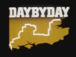Day by Day - Southern Television 1980