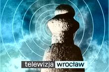 Defunct TVP Wrocław still