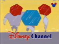DisneyUmbrella1997