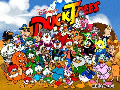 File:DuckTales logo with characters.jpg