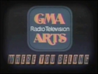 GMA Radio Television Arts 1986-1990