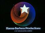 Hanna-Barbera Productions logo 1979
