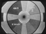 Ident Canal 2 (El Salvador) - 1965