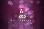 Ident Canal 6 (El Salvador) - 2013 XL