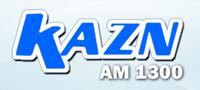KAZN AM 1300