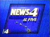 KITV 4 News at 5 (1996)