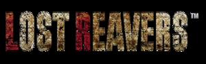 Lost Reavers logo