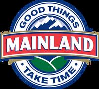 Mainland Logo