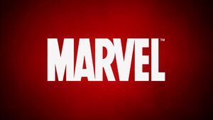 Marvel Entertainment Logo (2002)