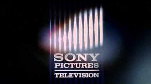 Montage Sony Pictures Television (2002) Filmed With Music