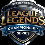 NA LCS 2015 logo