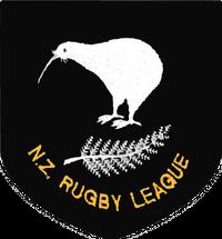 NZ Kiwis 1993-1999