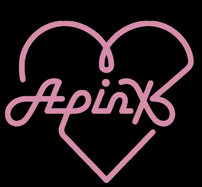Super Image - New apink logo.png | Logopedia | FANDOM powered by Wikia FI68