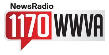 NewsRadio 1170 WWVA