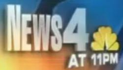 News 4 at 11 old