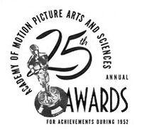 Oscars print 25thb