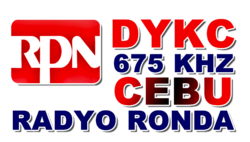 RPN Radyo Ronda DYKC 675 Cebu