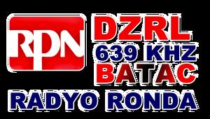 RPN Radyo Ronda DZRL 639 Batac