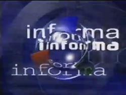 Record Informa 2001