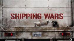Shipping Wars V2