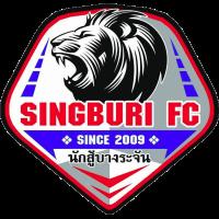 Singburi FC 2014