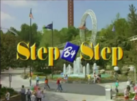 Step by Step title card (1997-98)