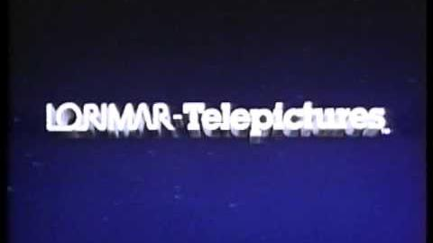 VHS Companies From the 80's 179 - LORIMAR TELEPICTURES