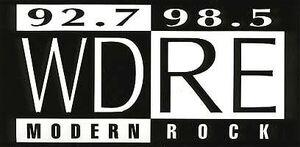 WDRE - 1991