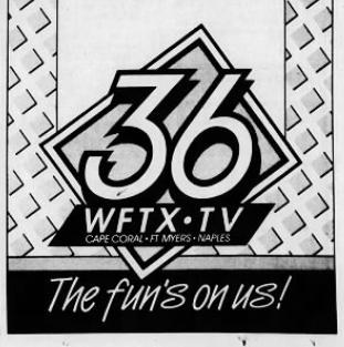 WFTX 1985