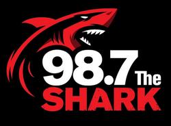 WPBB 98.7 The Shark