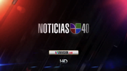 Wuvc noticias univision 40 package 2012