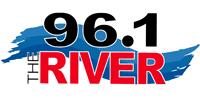 96.1 KRVE logo
