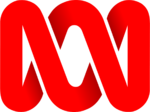 ABC 2014 red worm logo