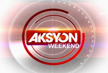 Aksyon Weekend 2013