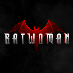 Batwoman (TV) logo