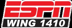 ESPN 1410 WING