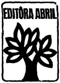 Editora Abril old logo