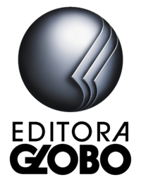 Editora Globo logo