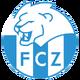 FC Zürich logo (1995-1997)
