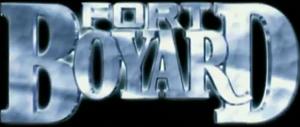 Fort Boyard 2003