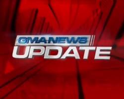 GMA News Update 2016