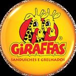 Giraffas 2008