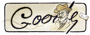Google I.L. Caragiale's 160th Birthday
