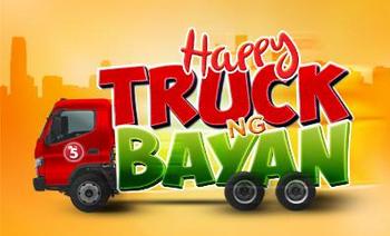 Happy Truck ng Bayan