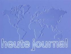 Heute journal 1989