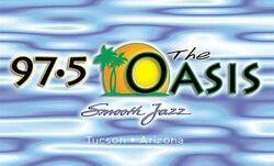 KOAZ 97.5 The Oasis