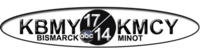 Kbmy kmcy logo