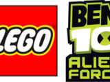 Lego Ben 10: Alien Force