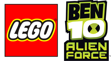 Lego, Ben 10- Alien Force