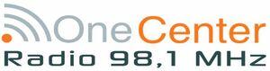 One center radio